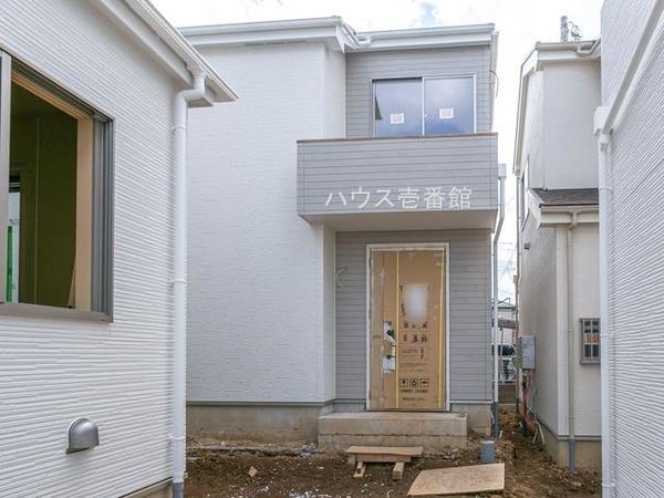 さいたま市緑区大門 全19棟 S号棟【D-0472900】