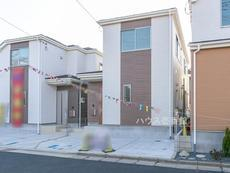 さいたま市緑区松木2丁目 全9棟C号棟【E-0427176】のサムネイル