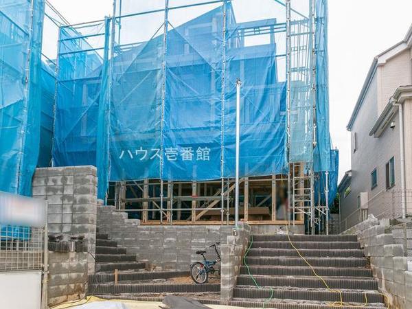 さいたま市緑区宮本第3期3棟 3号棟【C-0475133】