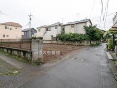 さいたま市緑区大字中尾 全2棟 1号棟【A-0488119】のサムネイル