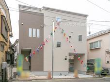川口市柳崎19-1期 全1棟 1号棟【E-0452839】