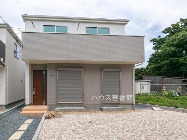 さいたま市緑区代山全4棟 B号棟【D-0472333】