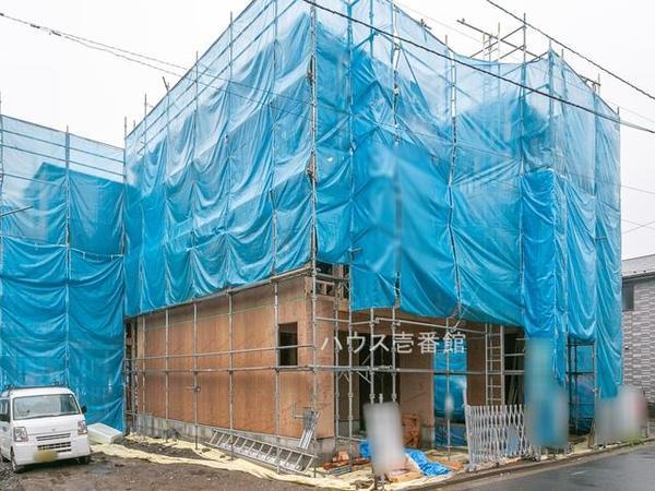 さいたま市緑区東浦和2丁目 全16棟 B号棟【C-0481414】