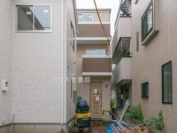 川口市芝塚原1丁目2 全5棟 C号棟【D-0471056】