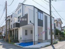 さいたま市 緑区原山4丁目 全1棟 1号棟【E-0469157】