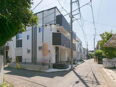 さいたま市 緑区原山4丁目 全4棟 2号棟【E-0469150】のサムネイル