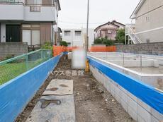 川口市戸塚東第11期 全2棟 2号棟 【B-0493469】のサムネイル