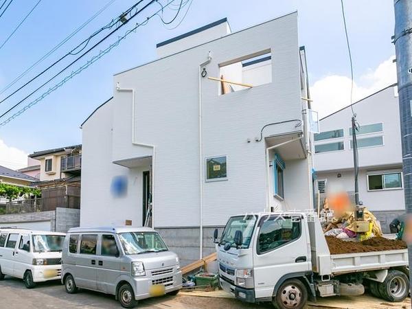 さいたま市緑区宮本第3期3棟 1号棟【D-0475131】