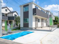 さいたま市緑区代山全4棟 A号棟【E-0472332】