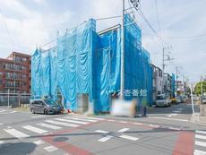 さいたま市緑区東浦和2丁目 全16棟 J号棟【D-0481424】のサムネイル