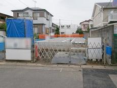 川口市戸塚東第11期 全2棟 1号棟 【B-0493468】のサムネイル