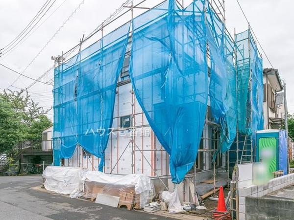 川口市神戸 全1棟 1号棟【C-0481445】