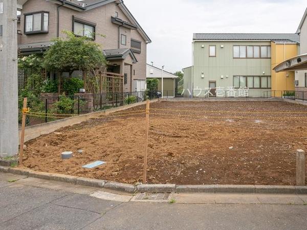 さいたま市緑区馬場2丁目 全2棟 1号棟【A-04850002】