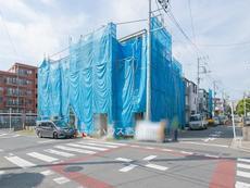 さいたま市緑区東浦和2丁目 全16棟 L号棟【C-0481426】のサムネイル