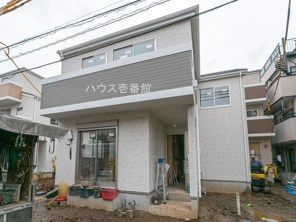 川口市芝塚原1丁目2 全5棟 E号棟【D-0471058】