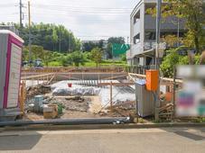 さいたま市緑区松木3丁目 全8棟 1号棟 【A-0495246】