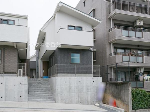 さいたま市緑区東浦和3丁目 全11棟 F号棟【E-0492872】