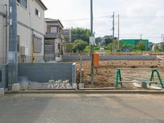 さいたま市緑区松木3丁目 全8棟 4号棟 【A-0495249】のサムネイル