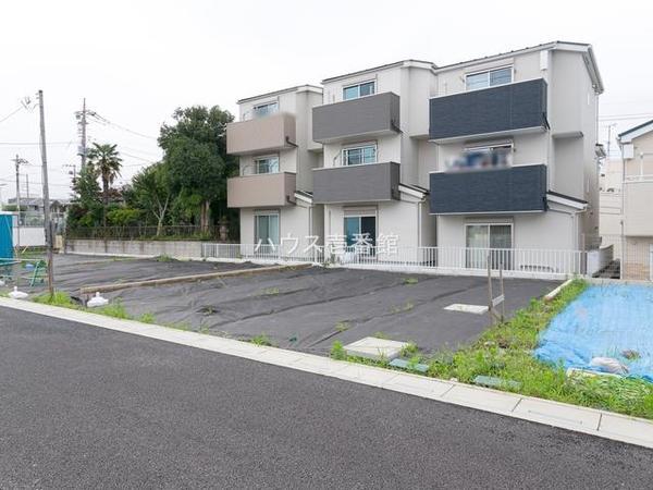 さいたま市緑区東浦和3丁目 C区画【E-0492869】