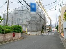 さいたま市緑区太田窪1丁目 全6棟 4号棟【C-0497443】のサムネイル