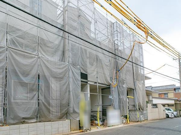 さいたま市緑区太田窪1丁目 全6棟 2号棟【C-0497441】