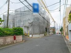 さいたま市緑区太田窪1丁目 全6棟 2号棟【C-0497441】のサムネイル