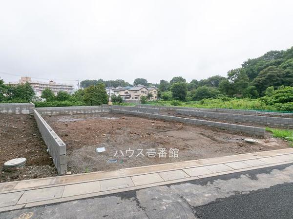 さいたま市緑区三室 3区画【E-0430264】