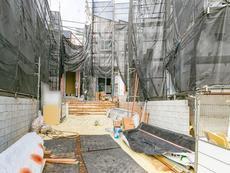 さいたま市緑区松木3丁目 全5棟 3号棟【C-0500257】のサムネイル
