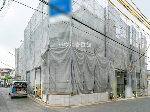 さいたま市緑区太田窪1丁目 全6棟 3号棟【C-0497442】