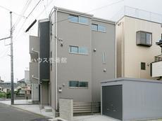さいたま市緑区太田窪第9期 全2棟 2号棟【E-0482954】のサムネイル
