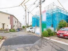 さいたま市緑区馬場2丁目 全2棟 1号棟【C-0485002】のサムネイル