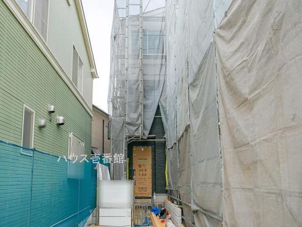 さいたま市緑区太田窪1丁目 全6棟 6号棟【C-0497445】