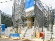 さいたま市緑区松木3丁目 全5棟 1号棟【C-0500255】