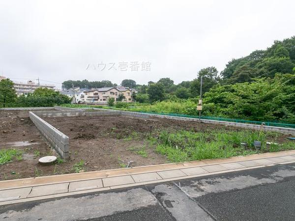さいたま市緑区三室 6区画【E-0430267】