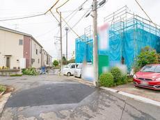 さいたま市緑区馬場2丁目 全2棟 2号棟【C-0485003】のサムネイル