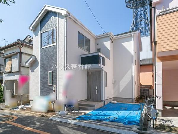 さいたま市緑区中尾 第1期【E-0471565】