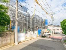 さいたま市緑区松木3丁目 全5棟 5号棟【C-0500259】のサムネイル