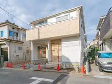 さいたま市緑区道祖土4丁目 1号棟【D-0500263】のサムネイル
