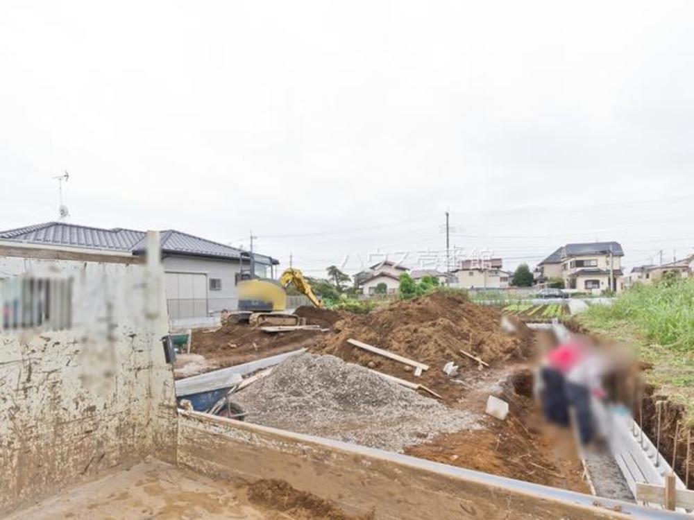 さいたま市緑区大字中尾 全2棟 2号棟【A-0503975】のサムネイル