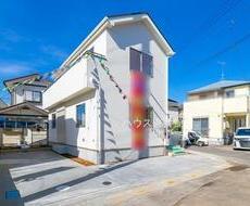 【新築戸建】川口市安行領家 3期 全4棟 B号棟 室内写真 E-0471540
