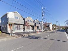 さいたま市緑区松木3丁目 全8棟 8号棟 【E-0495253】のサムネイル