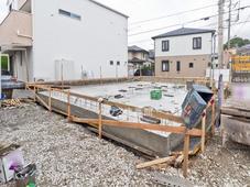 さいたま市緑区道祖土4丁目 全1棟 1号棟【B-0503284】