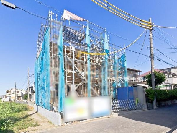 さいたま市緑区大門 全1棟 1号棟【C-0494375】