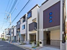 さいたま市緑区東浦和2丁目 全16棟 I号棟【E-0481423】のサムネイル