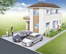 さいたま市緑区大門 全1棟 新築分譲住宅 敷地面積40坪超 【C-0498789】
