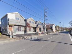 さいたま市緑区松木3丁目 全8棟 7号棟 【E-0495252】のサムネイル