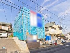 さいたま市緑区芝原2丁目 全1棟 1号棟【C-0502424】のサムネイル
