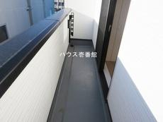 川口市北園町 全2棟 1号棟【E-0500160】のサムネイル
