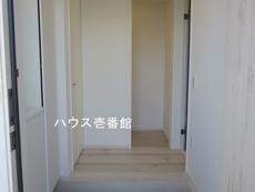 川口市柳崎2丁目 7期  全3棟 1号棟 【E-0502612】のサムネイル