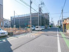 川口市飯塚1丁目2期 全4棟 4号棟【B-0505530】のサムネイル